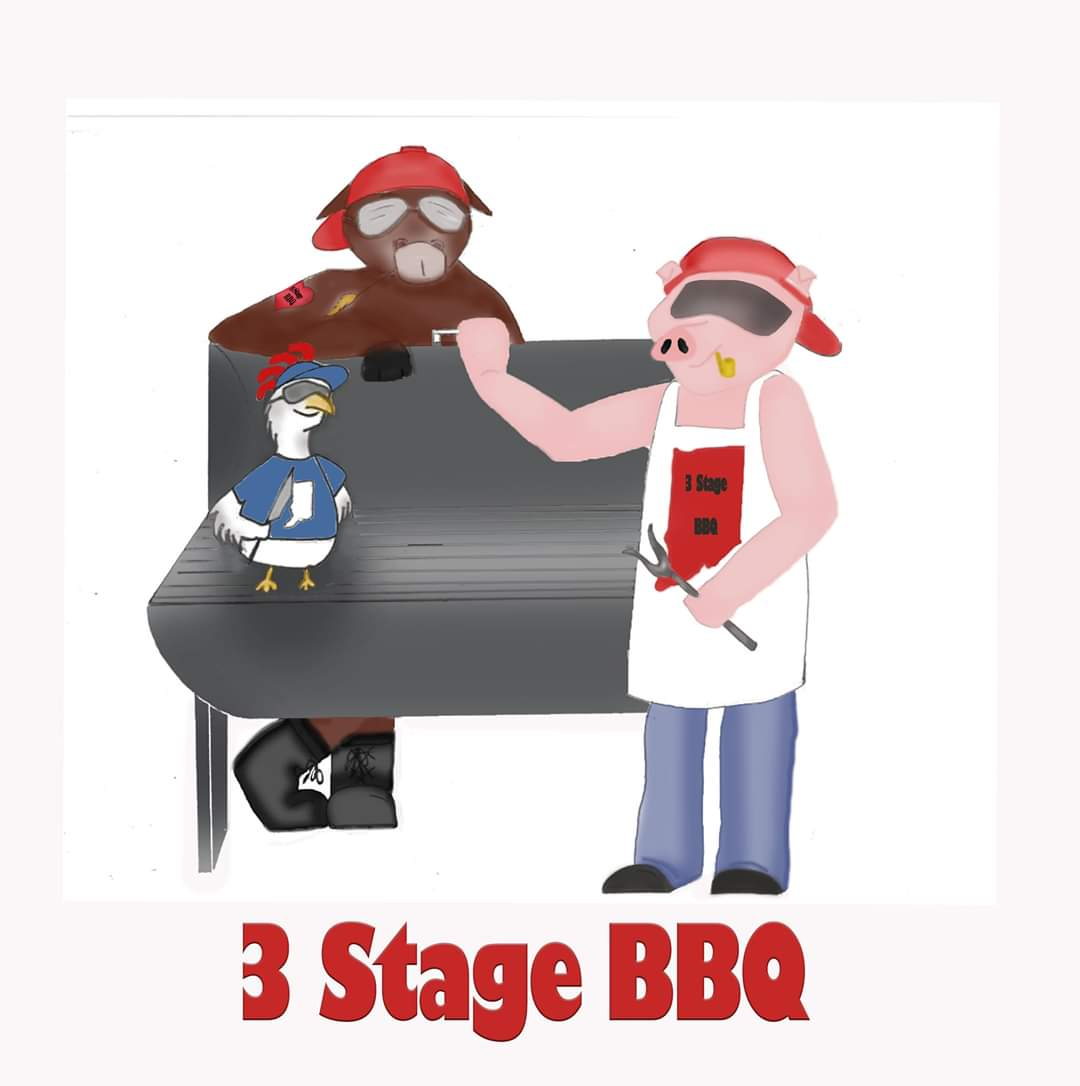 3 Stage BBQ, LLC