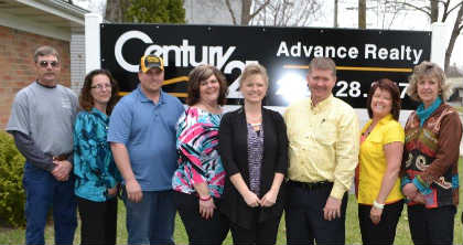 Century 21 Advance Realty