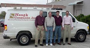 Haugk Companies, Inc.