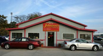 Johnson's Auto Sales