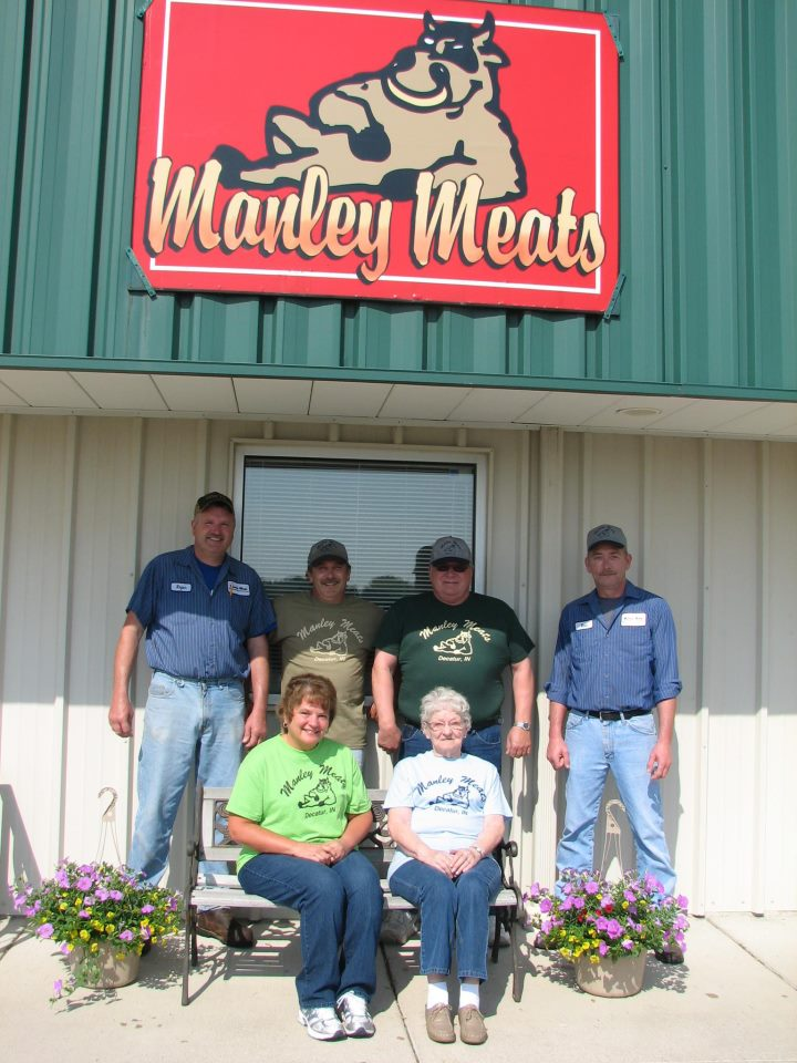 Manley Meats, Inc.
