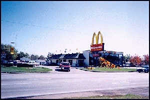 McDonald's® Restaurant of Decatur, IN