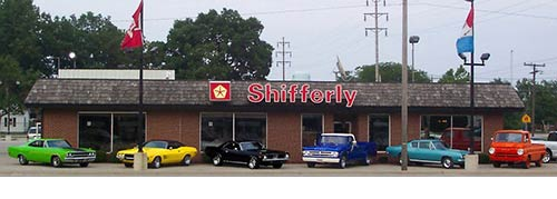 Shifferly Dodge Inc
