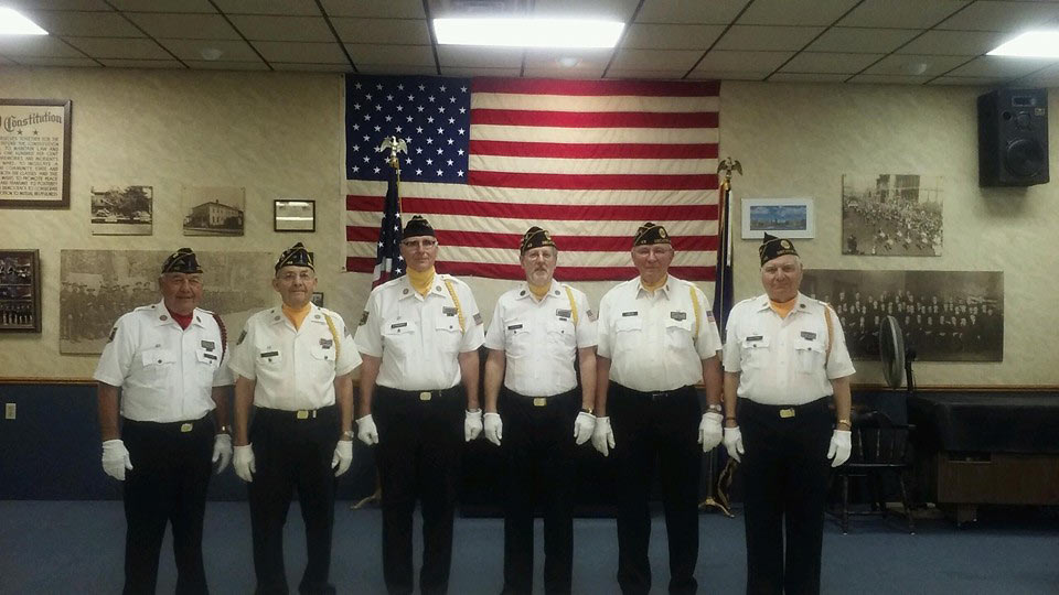 American Legion Adams Post 43, Inc.