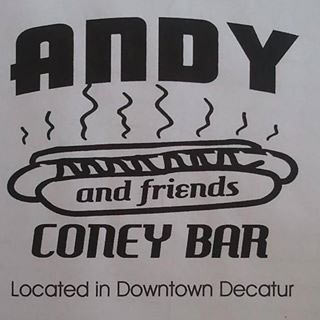 Andy and Friends Coney Bar