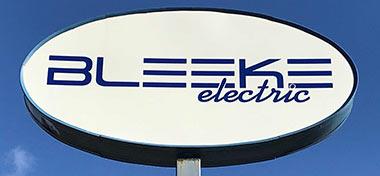 Bleeke Electric