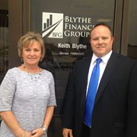 Blythe Financial Group