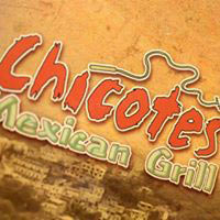 Chicotes Mexican Grill