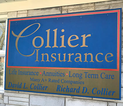 Collier Insurance Services