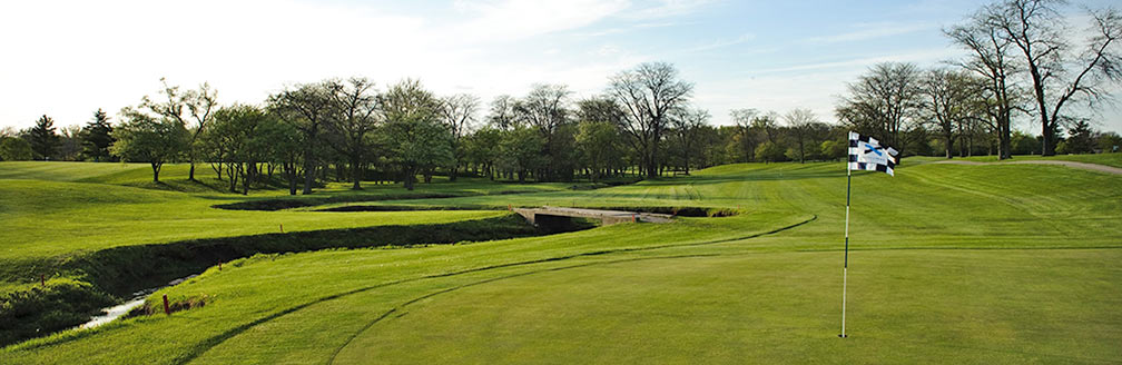 Cross Creek Golf Club
