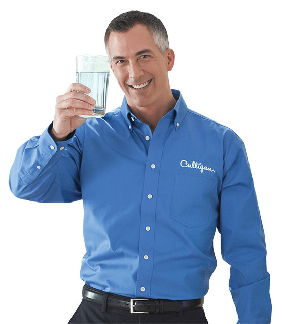 Culligan Water Conditioning, Inc.