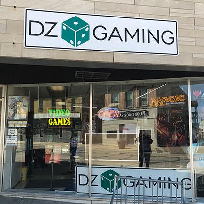 DZ Gaming