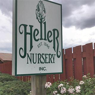 Heller Nursery