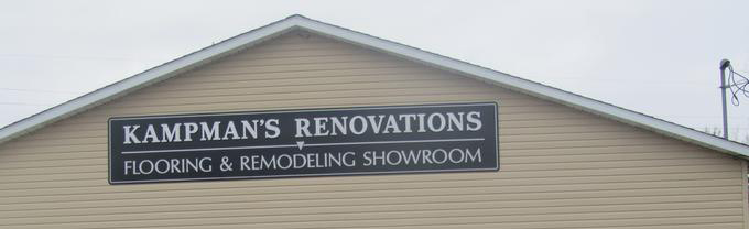 Kampman's Renovations LLC