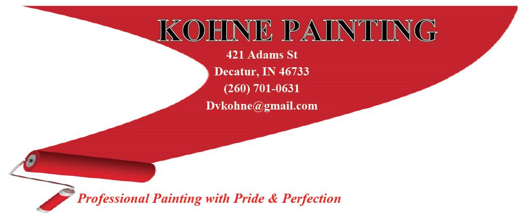 Kohne Painting