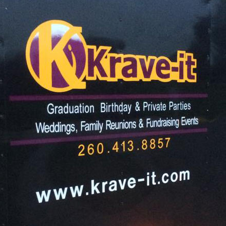 Krave-It Catering