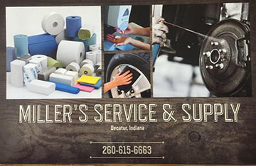 Miller's Service and Supply