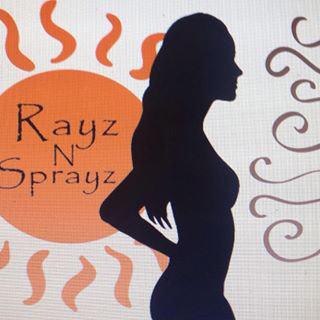 Rayz-n-Sprayz Tanning Salon