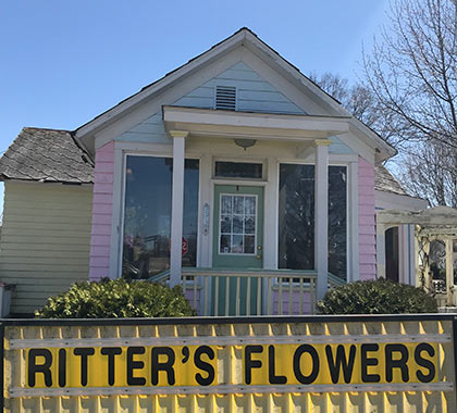 Ritter's Flowers and Gifts