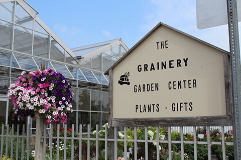 The Grainery Co.
