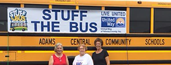 United Way of Adams County, Inc.