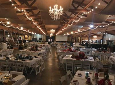 Walhill Farm Event Center and Inn