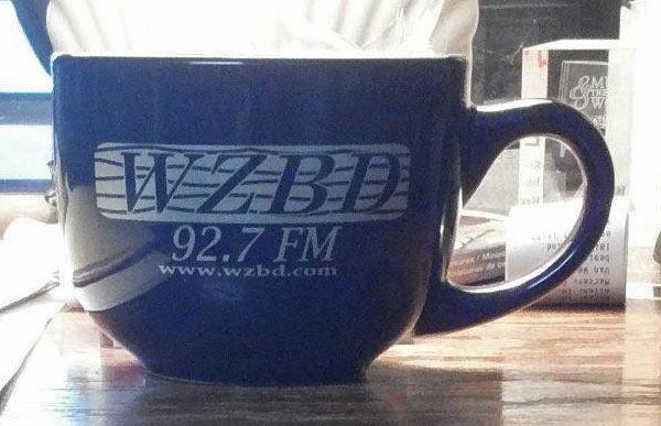WZBD Radio Station