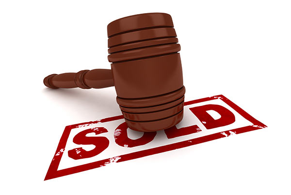 View Auction Services