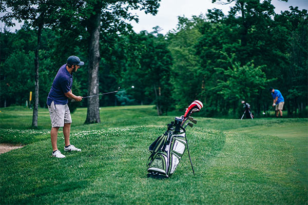 View Golf Courses