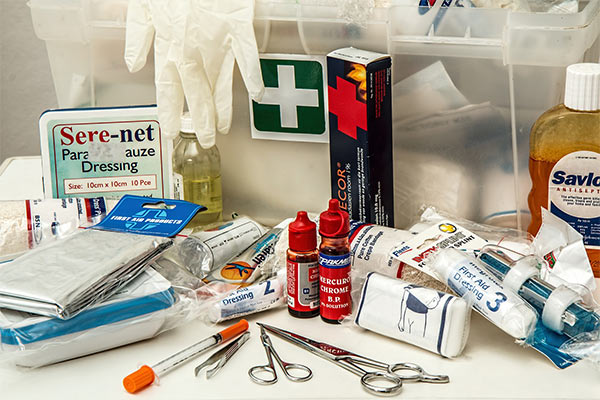 View Medical Supplies & Equipment