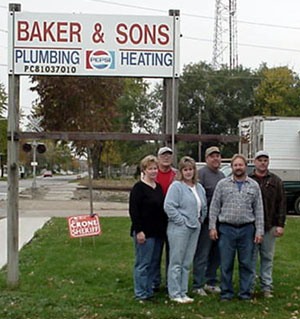 baker and sons plumbing and heating decatur chamber of 87043